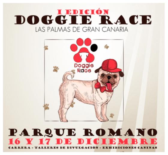 Doggrace