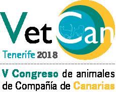 V Congreso de Animales de Compañía de Canarias