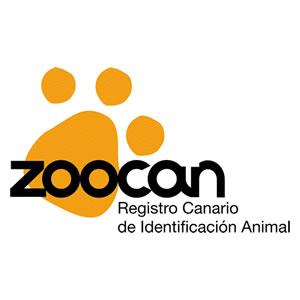 Zoocan - Registro Canario de Identificación Animal